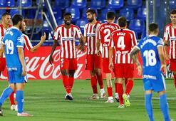 Son dakika | Atletico Madridde 2 isimde koronavirüs testi pozitif çıktı