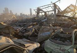 Lübnanda patlama nedeniyle bakan ve milletvekili istifaları sürüyor