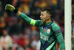 Transfer haberleri | Muslera: Galatasarayda birkaç yıl daha kalacağım
