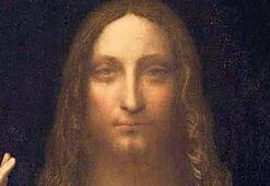 'Salvator Mundi Da Vinci eseri değil'