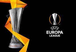 UEFA Avrupa Liginde Çeyrek final günü