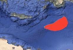 Son dakika... Türkiye Akdenizde yeni NAVTEX ilan etti
