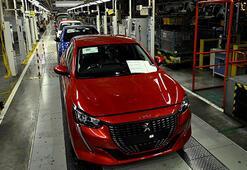 Peugeot'nun gözü ABD pazarında