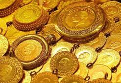 Altın kaldığı yerden devam ediyor Gram altın ve çeyrek altın kaç oldu