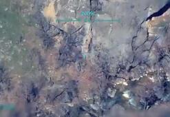 Irakın kuzeyine operasyon