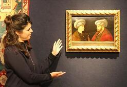 Fatih Sultan Mehmetin portresi İstanbula getiriliyor