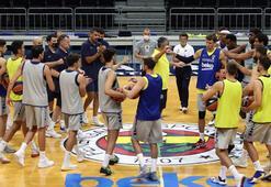 Fenerbahçe Beko yeni sezon hazırlıklarını Topuk Yaylasında sürdürecek