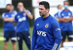 Erol Bulut: Fenerbahçenin hedefi her zaman şampiyonluk