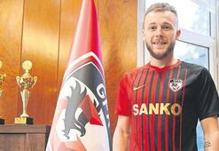 Gaziantep FK, Maximin bonservisini alıyor
