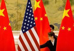 Çinden ABDye misilleme