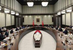 Son dakika... Gözler Ankarada Kritik toplantı başladı