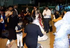 Son dakika Kızının düğününde herkese virüs yaydığı iddia edilmişti Açıklama geldi