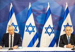 İsrailde koalisyon krizi ertelendi