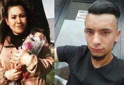 Orduda dehşet Tartıştığı sevgilisini ve kendini yaktı