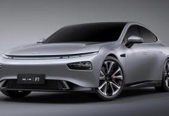 Xpeng Motorsdan halka arz kararı