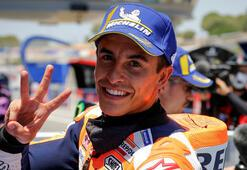 MotoGPde Marc Marquez, sakatlığı nedeniyle peş peşe 3. yarışı kaçıracak