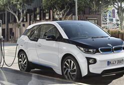 BMW Türkiyede elektrikli otomobil atağına başlıyor