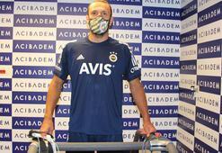 Fenerbahçede sağlık kontrolleri tamamlandı