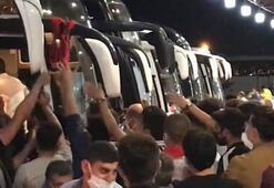 Kırıkkalede toplu asker uğurlaması önlemi