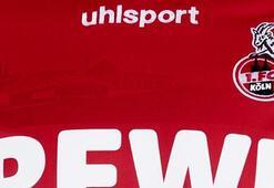 Kölnün yeni sezon formasında cami silüetine yer verildi