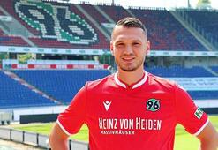 Barış Başdaş, Hannover 96ya transfer oldu