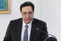 Lübnan Başbakanı Diyabdan istifa sonrası ilk açıklama