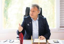 Bornova'dan araç desteği
