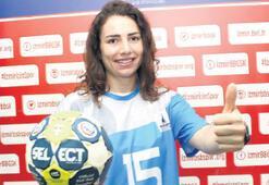 İzmir BŞB, Neriman'la imzaladı