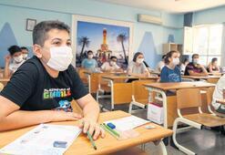 Sınavlı okulların tamamı doldu