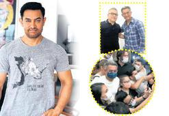 Aamir Khan Niğdede