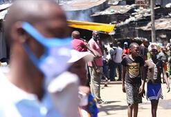Afrikada koronavirüs vaka sayısı 1 milyon 60 bini aştı