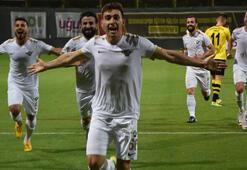 Transfer haberleri | Galatasaray ve Fenerbahçe, Akhisarsporlu Ali Kaanın peşinde