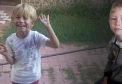 Otomobilin çarptığı 10 yaşındaki Enes kurtarılamadı