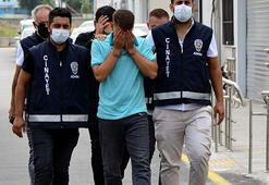 Adana'da sokak ortasındaki silahlı kavgaya 2 tutuklama