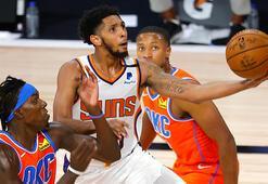 NBAde Suns 6da 6 yaptı