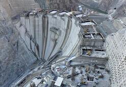 Yusufeli Barajı açıldı mı Yusufeli Barajı nerede, açılışı ne zaman