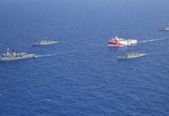 Emekli Tümamiralden NAVTEX ilanı açıklaması: En önemli adım