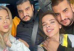 Damla Ersubaşı ve Mustafa Keser boşanıyor