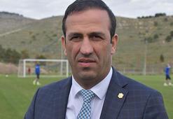 Yeni Malatyaspor yönetimine değişim çağrısı