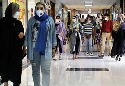 İranda 184 ölüm daha