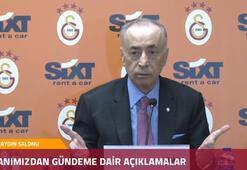 Mustafa Cengiz: Biz limitlerimiz doğrultusunda transferlerimizi yaparız