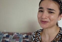 Antalyada oğlunun ağlamasıyla uyanan anne, sevinç gözyaşlarını tutamadı
