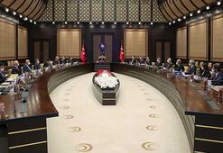Son dakika...Savunma Sanayii İcra Komitesi: Türkiye yoluna kararlı bir şekilde devam edecek