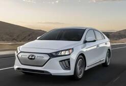 Hyundaiden elektrikli araç hamlesi