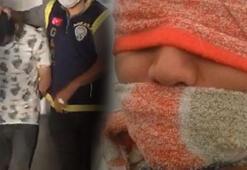 Fidye için kaçırılan Afganistan uyruklu kişi operasyonla kurtarıldı