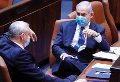 İsrailde dördüncü seçim endişesi
