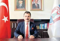 205 bin euro bütçeli çalışmaya AB desteği