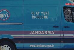 Jandarma Kriminal Daire Başkanlığının tanıtım videosu