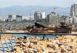 Türk iş dünyası Lübnan'ın yanında