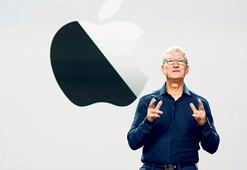 Apple'ın kaptanı 'milyarder' oldu